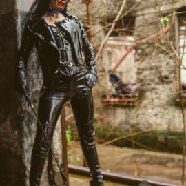 Mistress Vero Rua