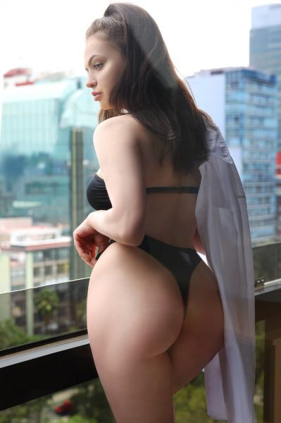 I am a cute Russian girl new in Panama, i want to meet local men and spend a great time together. I am very passionate and sexy.