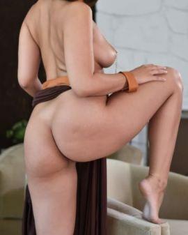 Luciana CBA